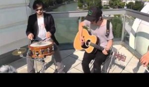 A LIFE, A SONG, A CIGARETTE (BalconyTV)