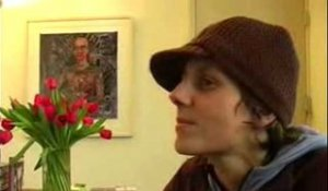 Sarah Bettens 2005 interview (deel 3)