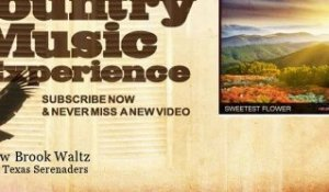 The East Texas Serenaders - Meadow Brook Waltz - Country Music Experience