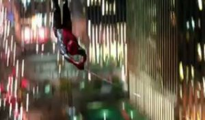 The Amazing Spider-Man - Bande annonce 3 - VF