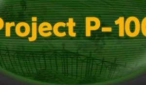 Project P-100 - E3 2012Trailer [HD]