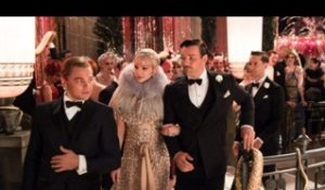 GATSBY LE MAGNIFIQUE : BANDE-ANNONCE VF Full HD