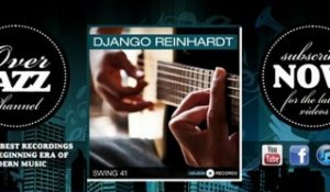 Django Reinhardt - St. Louis Blues (1935)
