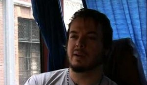 Cavalera Conspiracy interview - Igor Cavalera (part 1)