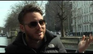 Interview Turin Brakes - Olly Knights and Gale Paridjanian