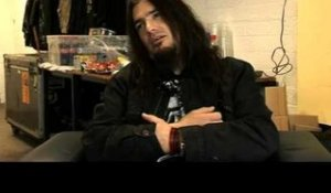 Interview Machine Head - Robb Flynn (part 6)
