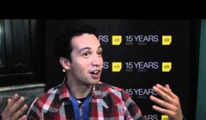 Interview Laidback Luke - Luke van Scheppingen (part 2)