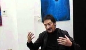 Chris Rea interview (part 3)