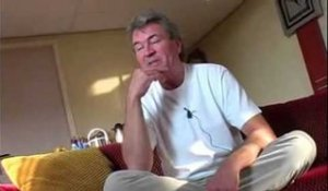 Deep Purple interview - Ian Gillan 2005 (part 4)