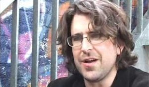 Dinosaur Jr interview - Lou Barlow (part 5)