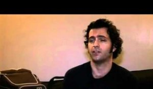 Dweezil Zappa interview 2009 (part 5)