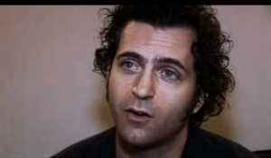 Dweezil Zappa interview 2009 (part 3)
