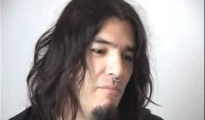 Machine Head interview - Robb Flynn (part 2)