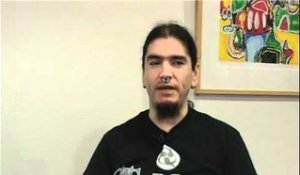Machine Head interview - Robb Flynn (part 6)