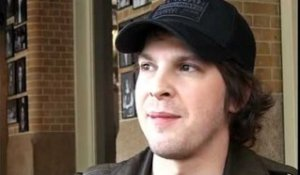 Gavin DeGraw interview (part 6)