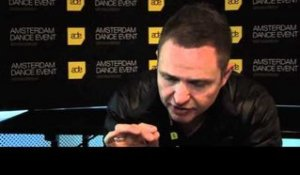 DJ Stonebridge interview (part 2)