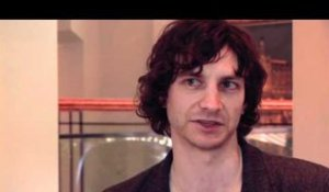 Gotye about Somebody That I Used To Know
