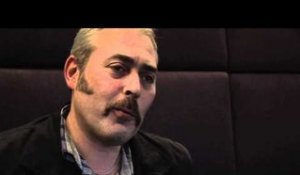 Tindersticks interview - Stuart Staples (part 4)