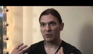 Shinedown interview - Brent Smith (part 4)