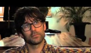 Jamie Lidell interview (part 3)