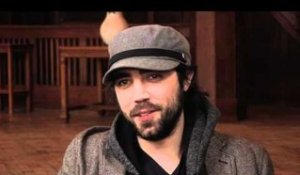 Patrick Watson interview (part 2)
