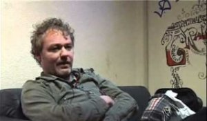 The Levellers interview - Mark Chadwick (part 1)