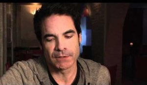Train interview - Pat Monahan (part 1)