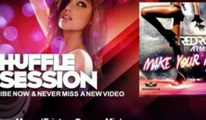 Redroche, Armstrong - Make Your Move - Tristan Garner Mix