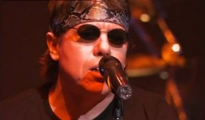 George Thorogood & the Destroyers - Who Do You Love (LIVE)