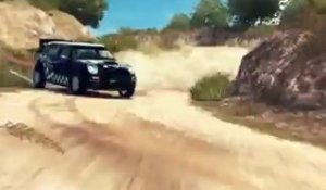 WRC 3 The Game - Trailer