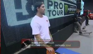 Street League 2012 - Skate Stop 3 Heat 4 Full Event