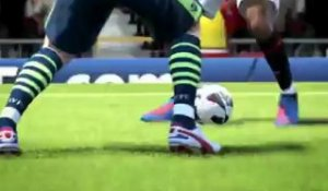 FIFA 13 (PS3) - Trailer GamesCom 2012