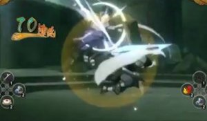 Naruto Shippuden : Ultimate Ninja Storm 3 (PS3) - Trailer GamesCom 2012