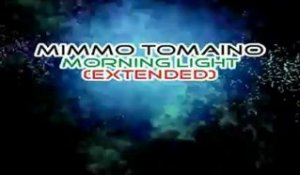 Mimmo Tomaino - Morning light (extended)