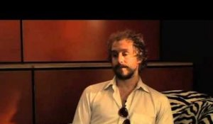 Phosphorescent interview - Matthew Houck (part 1)