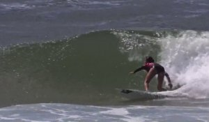 SWATCH GIRLS PRO FRANCE 2013 - Highlights (Day 4)