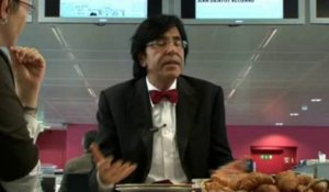 Interview : Elio Di Rupo