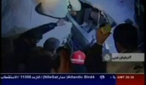 Iran : 70 morts dans un accident d'avion