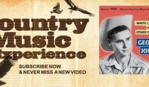 George Jones - (I'm a) Wandering Soul - Country Music Experience