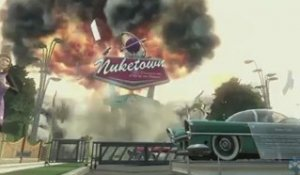 Call of Duty : Black Ops 2 - Aperçu Nuketown 2025