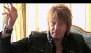 Richie Sambora interview (part 3)