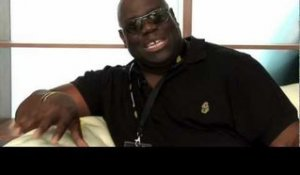 Carl Cox interview (part 2)