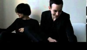 The Horrors 2009 interview - Joshua and Tom (part 2)