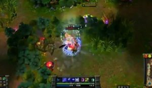 Malphite Fail - League of Legends