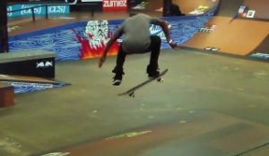 Tampa Am 2012 Trailer - Nike Skateboarding