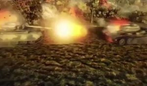 World Of Tanks - Bande-annonce #11 - Mise-à-jour 8.1