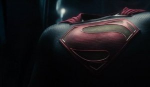 Man of Steel (2013) - Official Trailer [VO-HD]