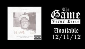 The Game Jesus Piece Commercials | Behind The Scenes