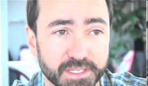 The Shins 2006 interview - James Mercer (part 6)