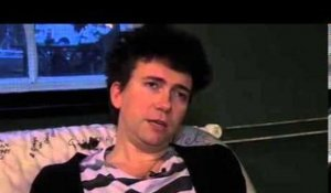 The Raveonettes 2009 interview - Sune Rose Wagner (part 4)